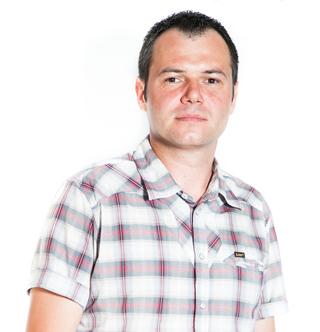 Ing. Gabriel Tóth