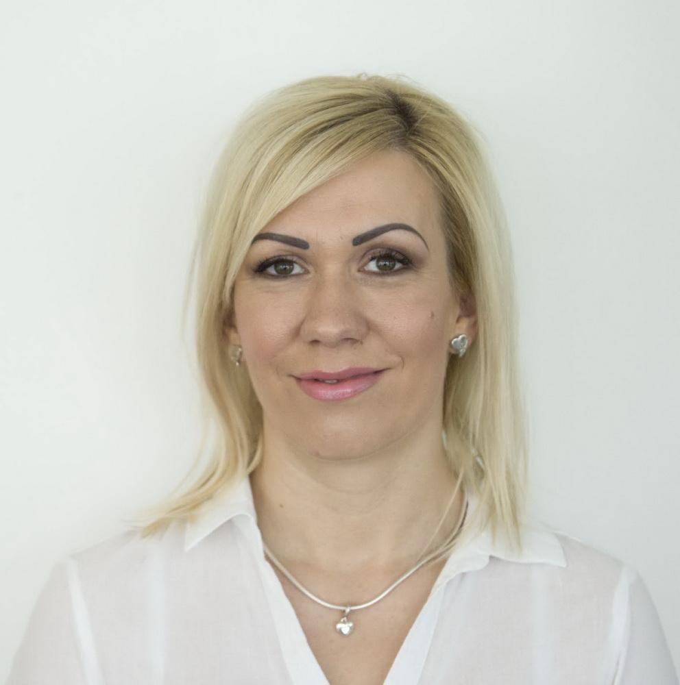 Anna Kontarova