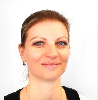 Judita Blaskova