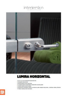 Lumira horizontal